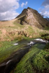 Parkhouse Hill, Dowall Dale