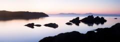 Pale dawn light, Rhoscolyn