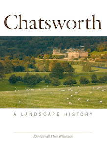 Chatsworth - A Landscape   History